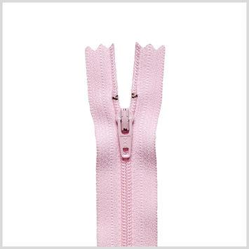 512 Baby Pink 24 Regular Zipper