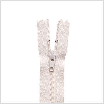 571 Bone 24 Regular Zipper