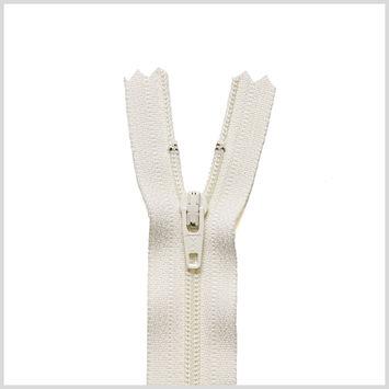 121 Cream 9 Regular Zipper