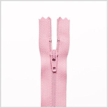 214 Rose 9 Regular Zipper