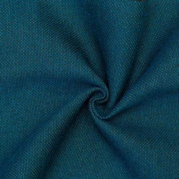 Sunbrella Essential Lagoon Two-Tone Upholstery Woven-SUN759-10