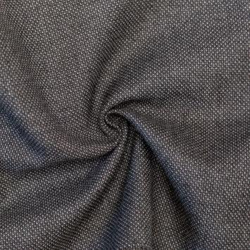 Sunbrella Essential Granite Two-Tone Upholstery Woven-SUN760-10