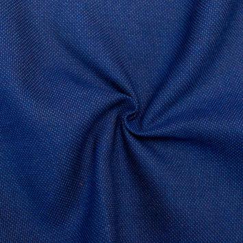 Sunbrella Essential Indigo Two-Tone Upholstery Woven-SUN766-10