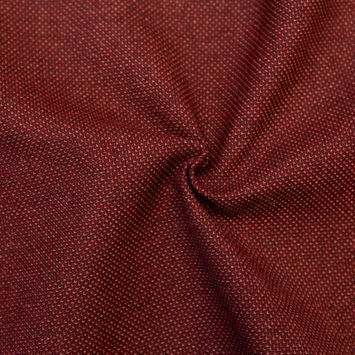 Sunbrella Essential Russet Two-Tone Upholstery Woven-SUN768-10