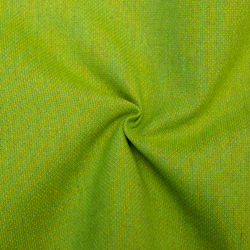 Sunbrella Essential Lime Two-Tone Upholstery Woven-SUN771-10