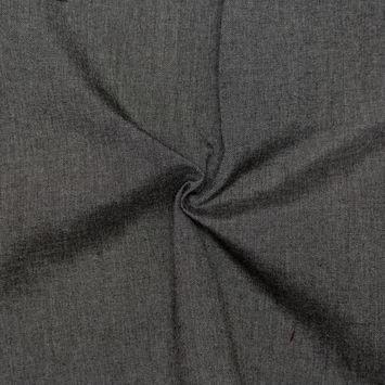 54 Sunbrella Cast Charcoal Upholstery Woven