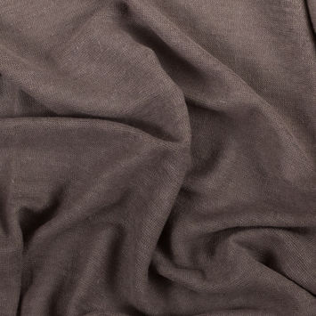 Taupe Linen Knit