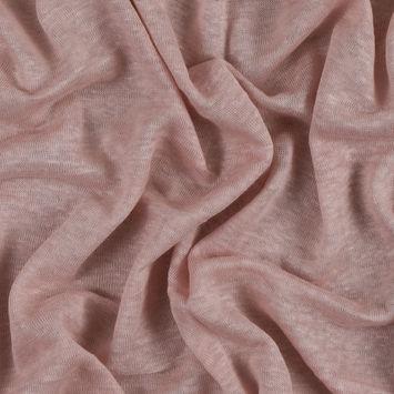 Rose Linen Knit