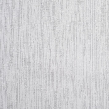 Spanish Ice Striated Polyester-Cotton Canvas