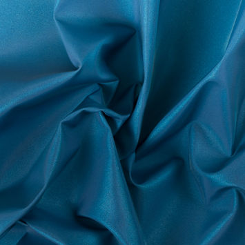 Blue Color Reflective Fabric
