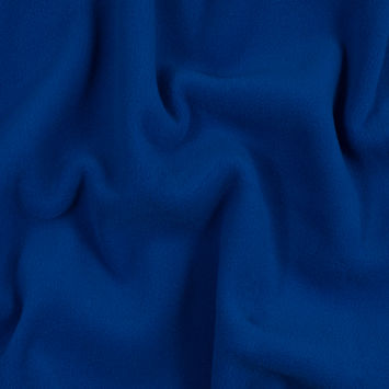 Blue Frost No Pill Polyester Fleece