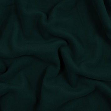 Green Forest No Pill Polyester Fleece