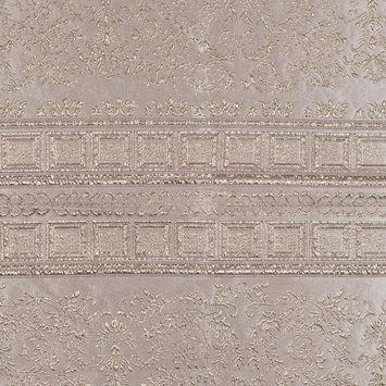 Pink and Gold Luxury Classical Metallic Brocade