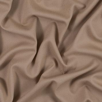 Latte Wool Crepe