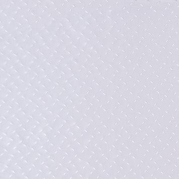 Carolina Herrera Ecru Silk-Blend Jacquard Taffeta