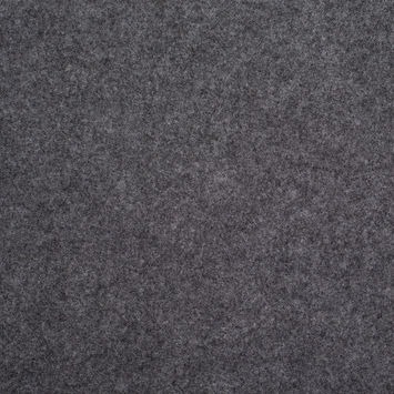 Charcoal Industrial Poly Felt