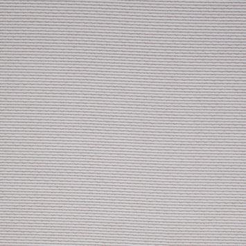 Italian White/Beige Stretch Cotton Blended Brocade