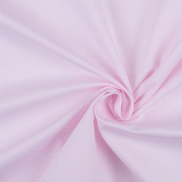 Baby Pink Doeskin Fine Pima Cotton Twill