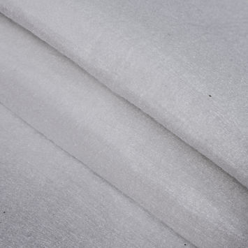 White Industrial Felt - 3mm