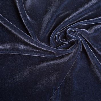 Caspian Soft Rayon-Silk Velvet