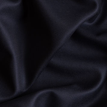 Super 160 Navy Wool Suiting