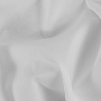 White 100% Pima Cotton Broadcloth