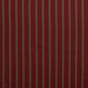 Rag & Bone Red/Beige Shadow Striped Rayon Lining