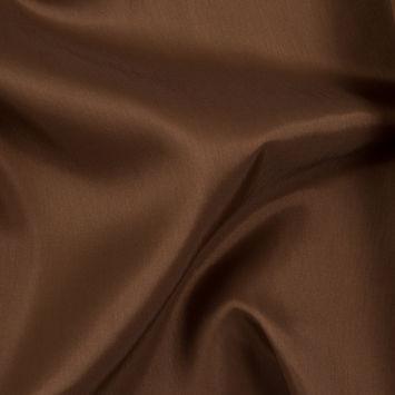 Fudge Brown Acetate Lining