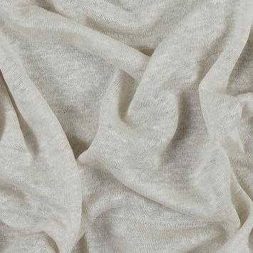 Cement Linen Knit