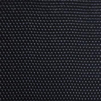 Black Basket Woven Vinyl