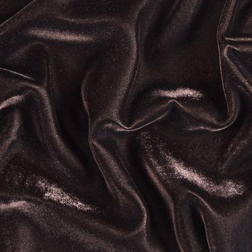 Chocolate Luxury Lyons Velvet