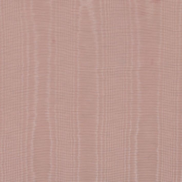 Peach Melba Polyester Moire