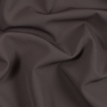 Fossil Stretch Polyester Double Cloth