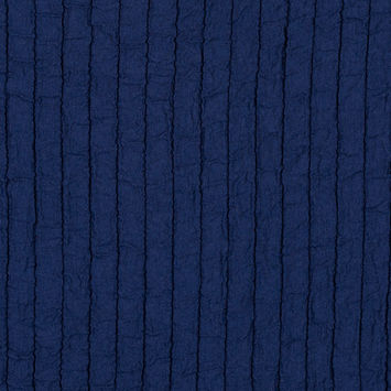 Eclipse Gathered Double-Layered Polyester Gauze