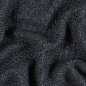 Armani Dark Shadow Brushed Wool Twill