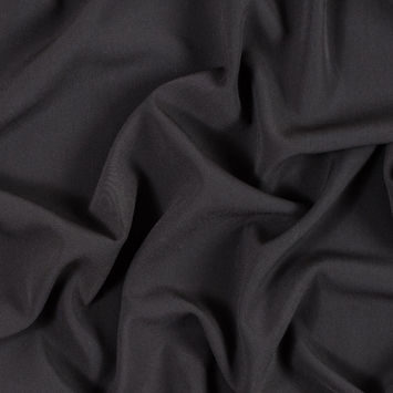 Turkish Coffee Stretch Polyester Suiting