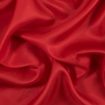 Rag & Bone Poppy Red Twill Rayon Lining