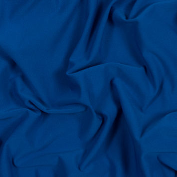 Royal Blue Antibacterial and Wicking Polyester Jersey
