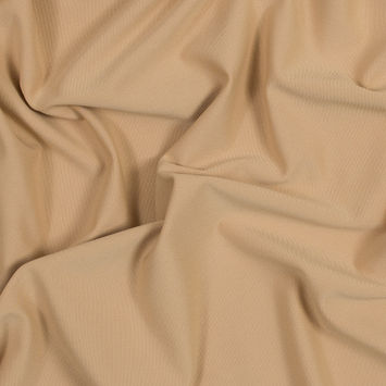 Nude Antibacterial and Wicking Polyester Jersey