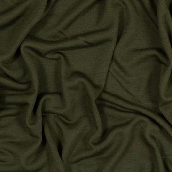 Fatigue Green Modal Jersey