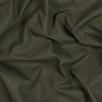 Theory Fort Green Cotton Woven with White Backside