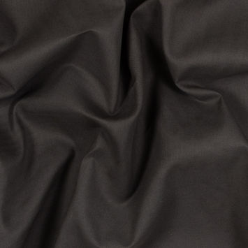 Theory Dusty Chocolate Single-Sided Cotton Flannel