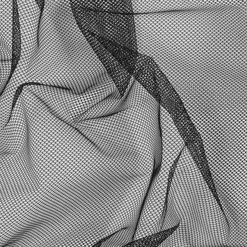 Black Polyester Netting
