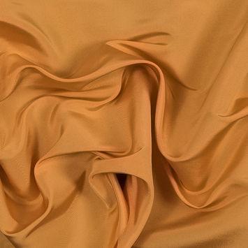 Carolina Herrera Golden Yellow Silk Faille