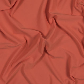 Fresh Salmon Antibacterial and Wicking Polyester Jersey