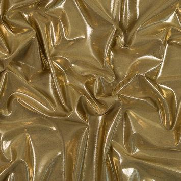 Dorado Metallic Performance Spandex