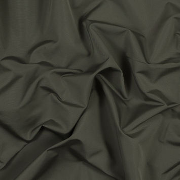 Olive Polyester Faille