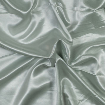 Dewkist Satin-Faced Rayon and Polyester Woven