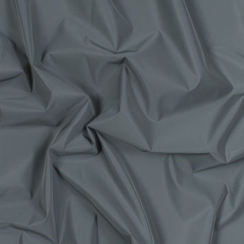 Silver and Gray High Light Reflective Fabric