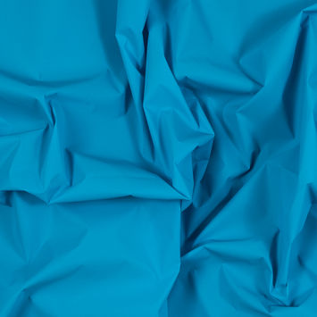 Blue Reflective Fabric